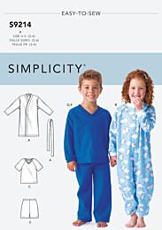 Simplicity - 9214