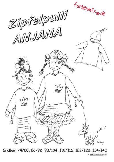 Farbenmix Anjana