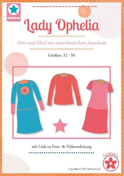 Farbenmix Lady Ophelia