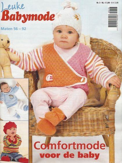 Leuke Babymode 3