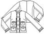 Knipmode 0219 - 4 Jasje PDF