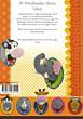Haakpret - 10 Wandborden dieren haken