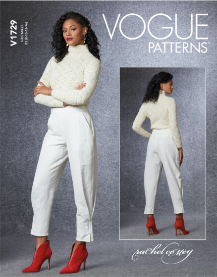 Vogue - 1729