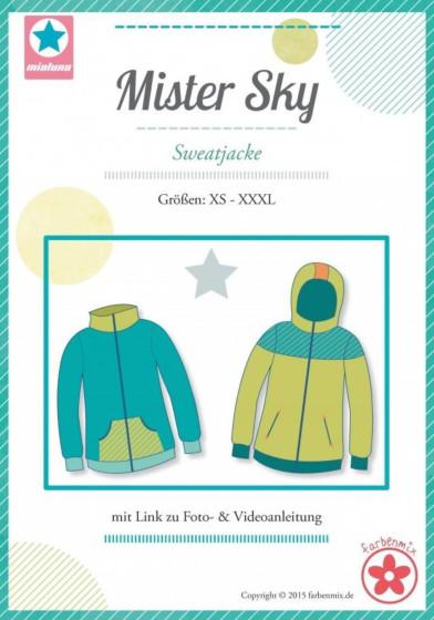 Farbenmix - Mister Sky
