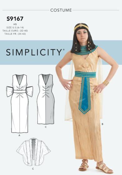 Simplicity - 9167