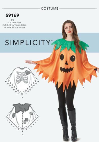 Simplicity - 9169