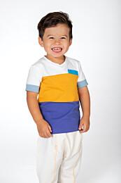 KNIPkids 0221 - 11 - T-shirt