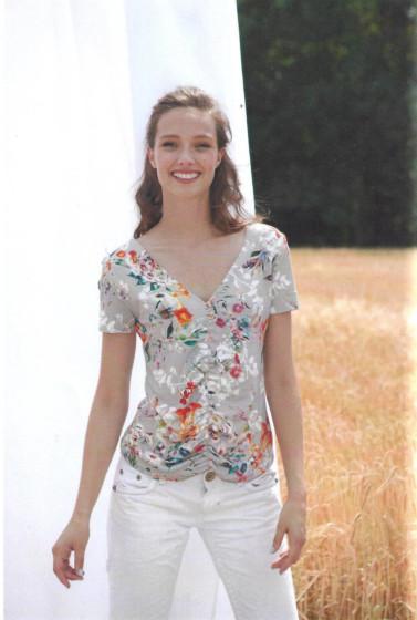 Pattern Company - 06-816 Shirt