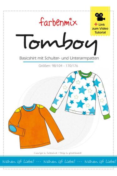Farbenmix Tomboy vernieuwd