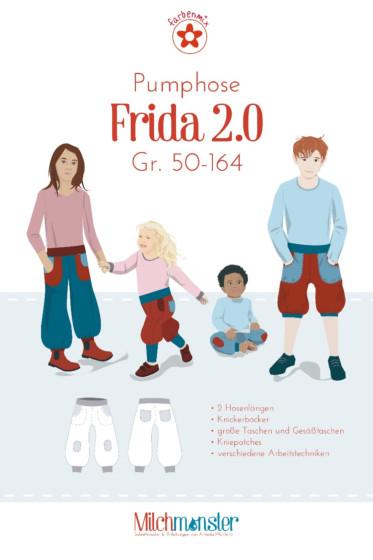 Farbenmix - Frida 2.0