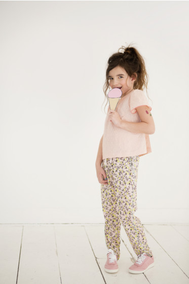 Knippie 0318 - 13 Top