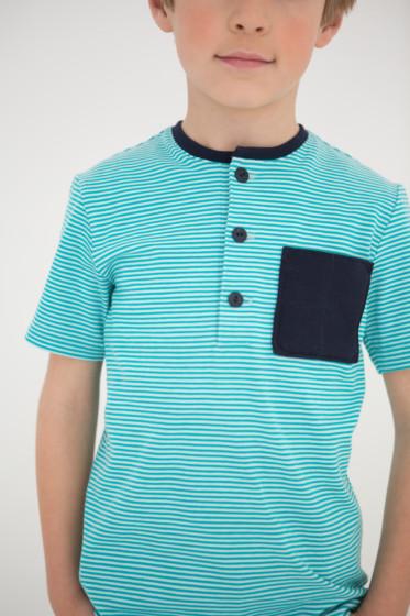 Knippie 0318 - 12 T-shirt