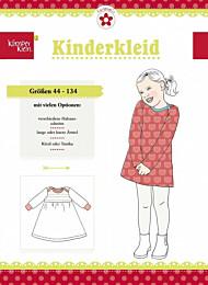 Farbenmix - Kinderkleid