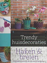 Trendy huisdecoraties haken en breien