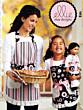 Ellie Mae Keukenschort voor moeder, dochter en pop