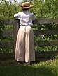 Sense and Sensibility - Beatrix Skirt
