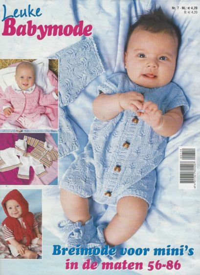 Leuke Babymode 7