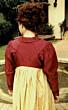 Sense and Sensibility - Regency Spencer Jacket
