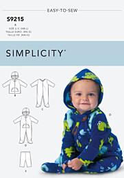 Simplicity - 9215