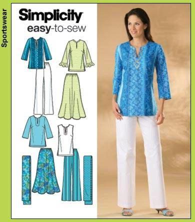 Simplicity - 4149