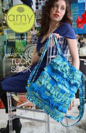 Amy Butler - Wanderer Ruck Sack