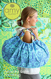Amy Butler - Beautiful Belle Handbag