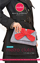 Modkid - Metro clutch (lite)