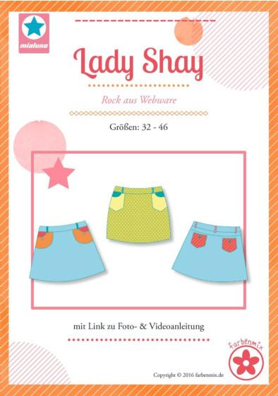 Farbenmix - Lady Shay