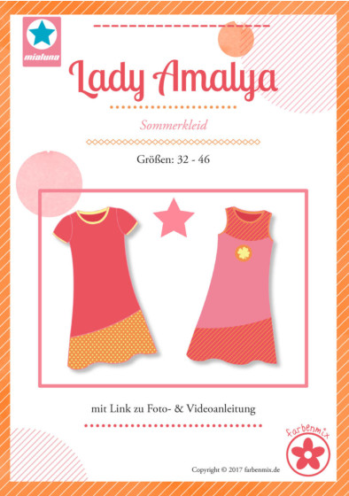 Farbenmix Lady Amalya