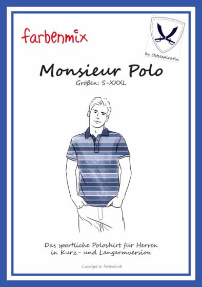 Farbenmix - Monsieur Polo