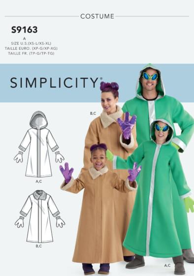 Simplicity - 9163