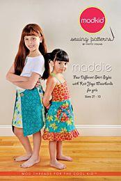 Modkid - Maddie