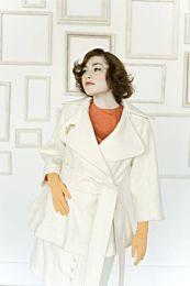 Colette - Lady Grey*