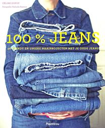 100% jeans, ISBN 9789022331279, recycling