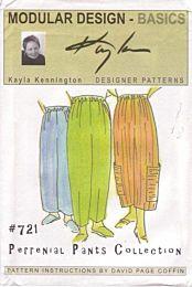Kayla Kennington - 721