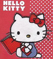 Hello Kitty applicatie*