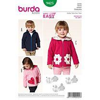 Burda - 9425 Jas