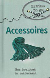 Accessoires Het breiboek in zakformaat ISBN 9789054265405