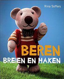 Beren breien en haken ISBN 9789058779274