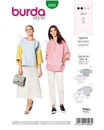 Burda - 6203