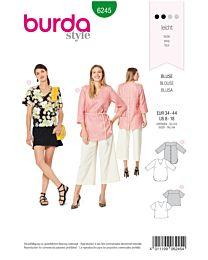 Burda - 6245