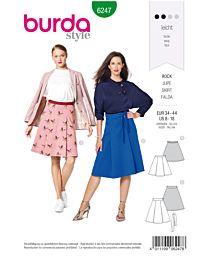 Burda - 6247