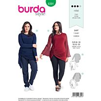 Burda 6391