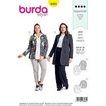 Burda 6393