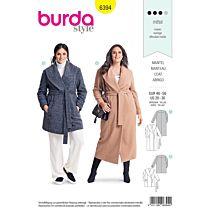Burda 6394