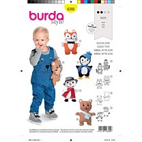 Burda 6395