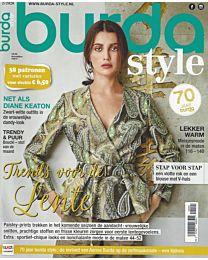 Burda Style - Februari 2020
