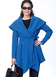 Butterick See & Sew 6476