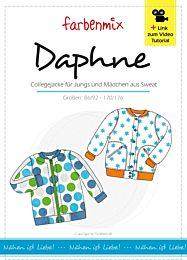 Daphne nieuw