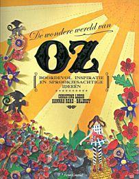 De wondere wereld van Oz ISBN 9789043915502 boordevol inspiratie en sprookjesachtige ideeën